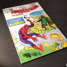 Cómics: SPIDERMAN CLASSIC 1 EXCELENTE ESTADO PRESTIGIO FORUM. Lote 130960992