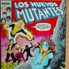 Cómics: LOS NUEVOS MUTANTES 13.PRIMERA EDICIÓN.FORUM. Lote 131034304