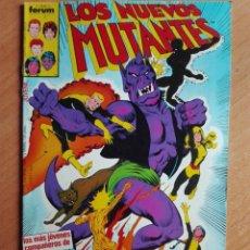 Cómics: LOS NUEVOS MUTANTES 14.PRIMERA EDICIÓN.FORUM. Lote 131034388