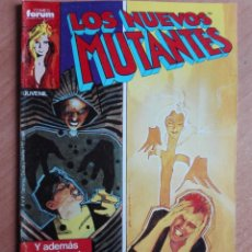 Cómics: LOS NUEVOS MUTANTES 24.PRIMERA EDICIÓN.FORUM. Lote 131034580