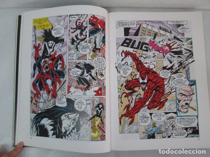 Cómics: SPIDERMAN. MATANZA MAXIMA. DE MATTEIS. KAVANAGH. BAGLEY. EDITORIAL FORUM PLANETA AGOSTINI. 1996 - Foto 12 - 131093284