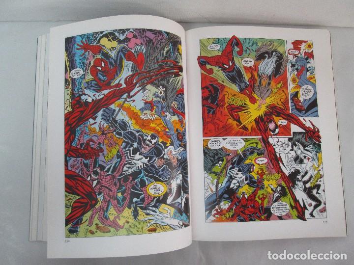 Cómics: SPIDERMAN. MATANZA MAXIMA. DE MATTEIS. KAVANAGH. BAGLEY. EDITORIAL FORUM PLANETA AGOSTINI. 1996 - Foto 15 - 131093284