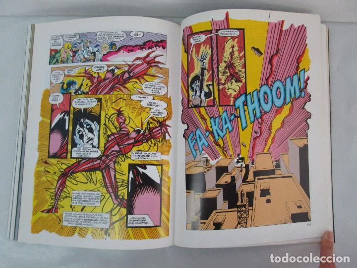 Cómics: SPIDERMAN. MATANZA MAXIMA. DE MATTEIS. KAVANAGH. BAGLEY. EDITORIAL FORUM PLANETA AGOSTINI. 1996 - Foto 19 - 131093284