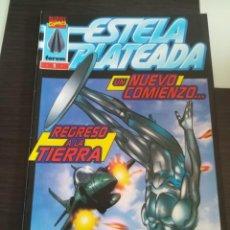 Cómics: ESTELA PLATEADA - VOL 3 - 1197 - 1999 COMPLETA - 25 NUMEROS. Lote 131159840