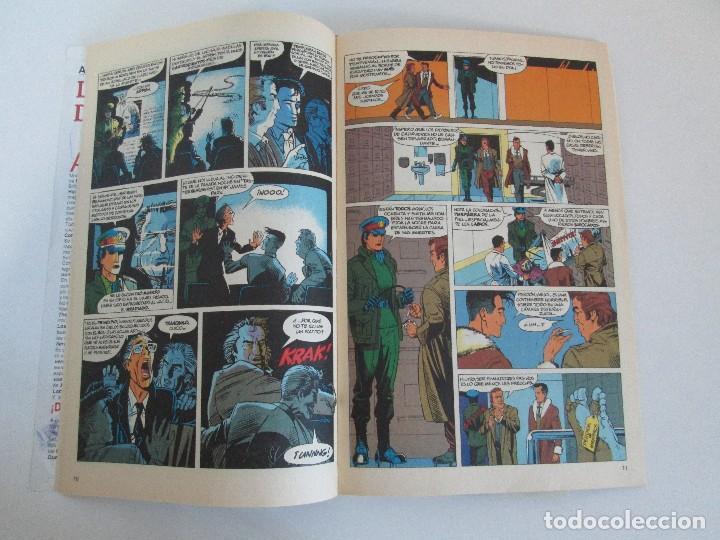 Cómics: LOS CABALLEROS DE PENDRAGON. Nº 1,2,3,4,5,6. MARVEL COMICS. FORUM. 1991. VER FOTOGRAFIAS - Foto 10 - 131165092
