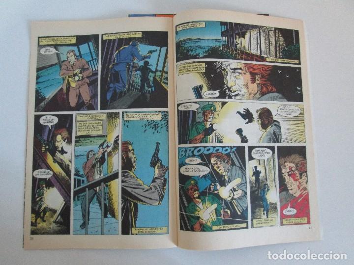Cómics: LOS CABALLEROS DE PENDRAGON. Nº 1,2,3,4,5,6. MARVEL COMICS. FORUM. 1991. VER FOTOGRAFIAS - Foto 15 - 131165092