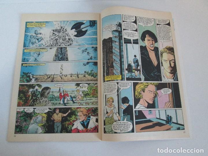 Cómics: LOS CABALLEROS DE PENDRAGON. Nº 1,2,3,4,5,6. MARVEL COMICS. FORUM. 1991. VER FOTOGRAFIAS - Foto 36 - 131165092