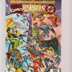 Cómics: MARVEL COMICS VERSUS DC. Nº 2 . FORUM. (Z/C4). Lote 131237571