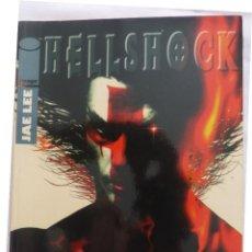 Cómics: COMIC HELLSHOCK,JAE LEE,1995,WORLD COMIC.IMAGE. Lote 131424438