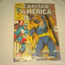 Cómics: CAPITAN AMERICA Nº 41. Lote 131547594