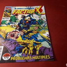 Cómics: FACTOR X 58 FORUM MARVEL. Lote 131611694
