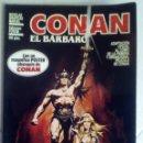 Cómics: CONAN EL BÁRBARO. CÓMIC DE LA PELÍCULA. Lote 131705686