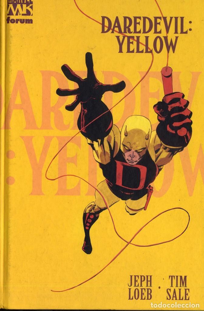 TIM SALE PREMIO HAXTUR JEPH LOEB INTEGRAL AÑO 2002 (Tebeos y Comics - Forum - Prestiges y Tomos)
