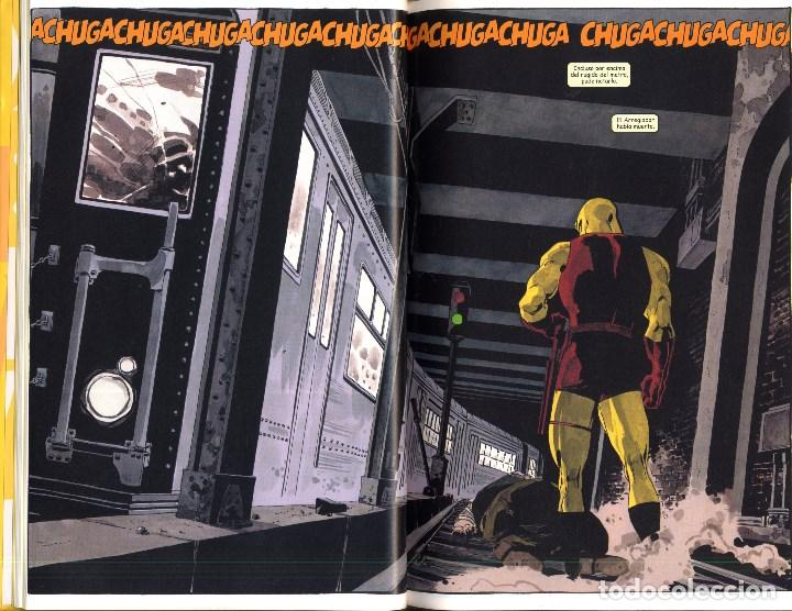 Cómics: TIM SALE PREMIO HAXTUR JEPH LOEB INTEGRAL AÑO 2002 - Foto 2 - 131717918