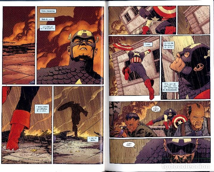 Cómics: JOHN CASSADAY PREMIO HAXTUR RECOPILATORIO Nº1 AL 6 AÑO 2002 - Foto 3 - 131719562