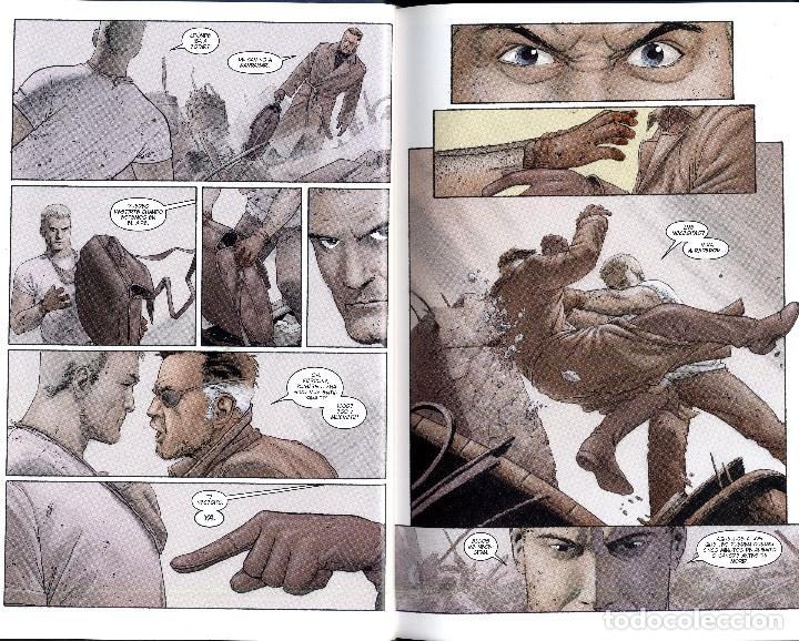 Cómics: JOHN CASSADAY PREMIO HAXTUR RECOPILATORIO Nº1 AL 6 AÑO 2002 - Foto 6 - 131719562