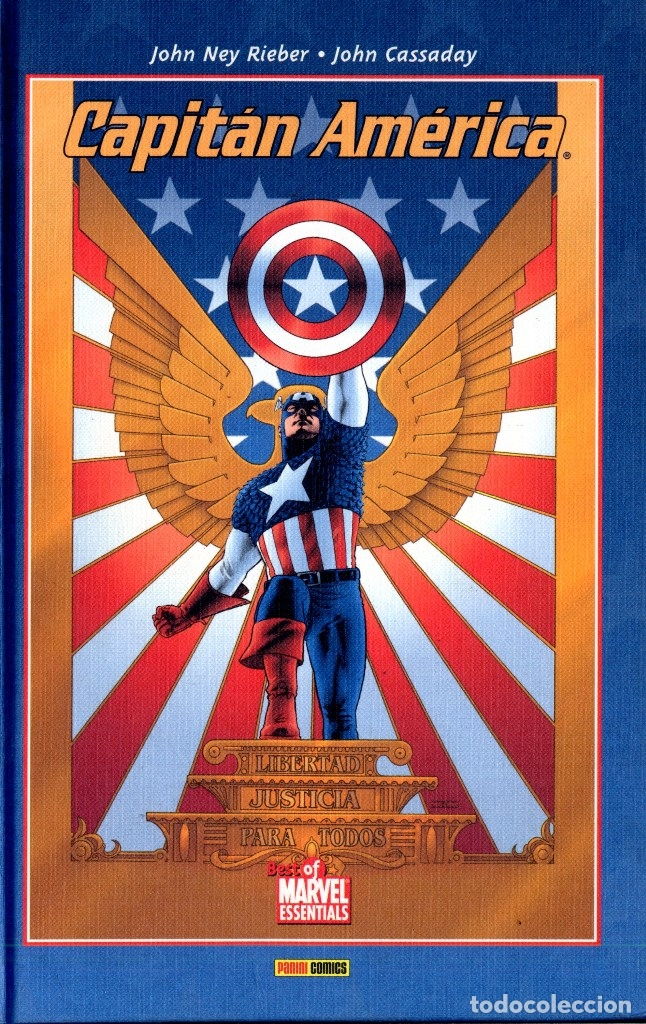 JOHN CASSADAY PREMIO HAXTUR RECOPILATORIO Nº1 AL 6 AÑO 2002 (Tebeos y Comics - Forum - Prestiges y Tomos)