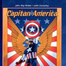 Cómics: JOHN CASSADAY PREMIO HAXTUR RECOPILATORIO Nº1 AL 6 AÑO 2002. Lote 131719562