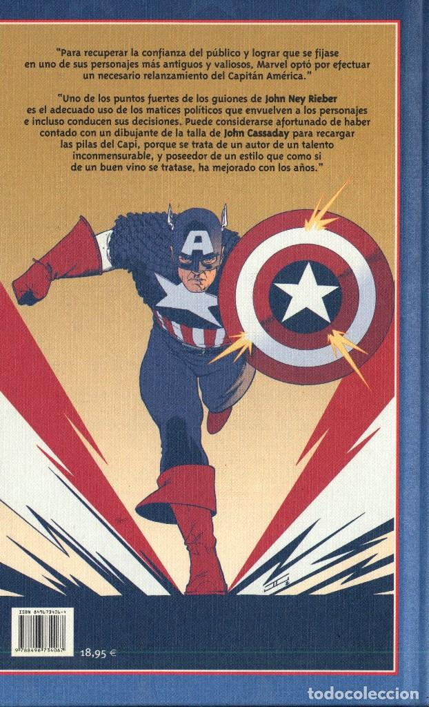 Cómics: JOHN CASSADAY PREMIO HAXTUR RECOPILATORIO Nº1 AL 6 AÑO 2002 - Foto 2 - 131719562