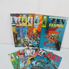 Cómics: THE ALIEN LEGION. Nº DEL 1 AL 11. EPIC COMICS. FORUM. PLANETA DE AGOSTINI. 1991-1992. VER FOTOS. Lote 131761034