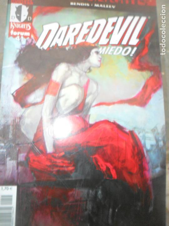 DAREDEVIL Nº 41 - MARVEL KNIGHTS- (Tebeos y Comics - Forum - Daredevil)