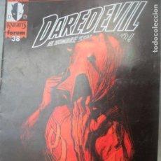 Cómics: DAREDEVIL Nº 38 - MARVEL KNIGHTS- . Lote 131886410