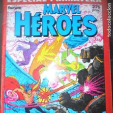 Comics : DR. EXTRAÑO NOVELA GRAFICA: DIMENSION OSCURA- STERN/ PAUL SMITH- MARVEL HEROES ESPECIAL PRIMAVERA 64. Lote 131889430