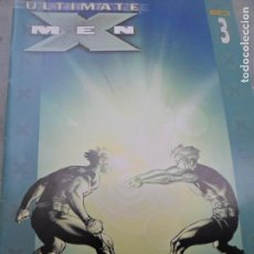 Cómics: ULTIMATE X-MEN V,2 Nº 3. Lote 131897382