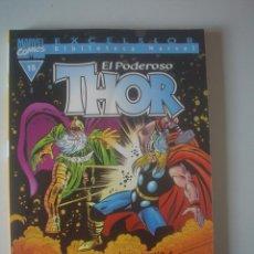 Comics: BIBLIOTECA MARVEL - THOR Nº 15. Lote 131988634
