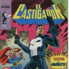 Cómics: EL CASTIGADOR N.33. Lote 143397998