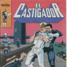 Cómics: EL CASTIGADOR N.31. Lote 132135542