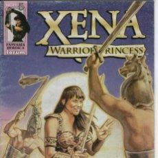 Cómics: XENA WARRIOR PRINCESS N.5. Lote 132157642
