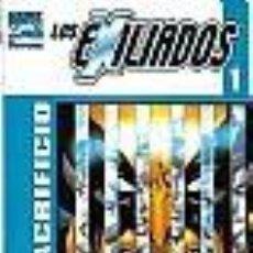 Cómics: LOS EXILIADOS COMPLETA 1 A 3 - FORUM - MUY BUEN ESTADO - OFI15T. Lote 132181062