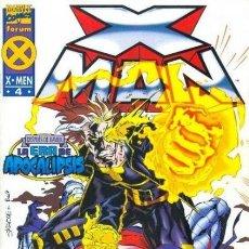 Cómics: X-MAN VOL. 1 Nº 4 LA ERA DE APOCALIPSIS - FORUM - BUEN ESTADO. Lote 132210862