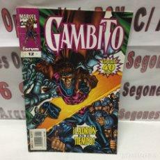 Cómics: GAMBITO 12 MARVEL FORUM ESPECIAL 40 PAGS. Lote 132360163
