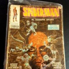Cómics: SPIDERMAN LA LOCURA DE SPIDERMAN. Lote 132604910