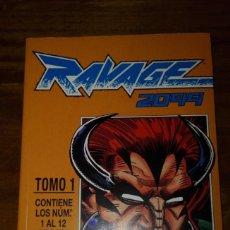 Cómics: TOMO RAVAGE 2099. Lote 132946434
