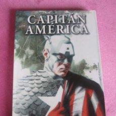 Cómics: CAPITAN AMERICA EL ELEGIDO MARVEL EXCELENTE ESTADO. Lote 133097918
