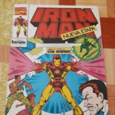 Cómics: IRON MAN VOL.2 ( FORUM ). Lote 133198433