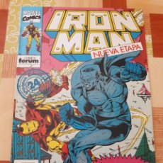 Cómics: IRON MAN VOL.2 N°2 ( FORUM ). Lote 133198867