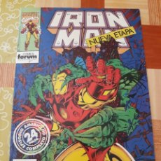 Cómics: IRON MAN VOL.2 N°3 ( FORUM ). Lote 133199097