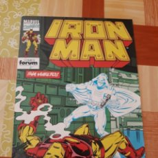 Cómics: IRON MAN VOL.2 N°5 ( FORUM ). Lote 133199453