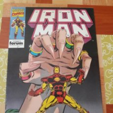 Cómics: IRON MAN VOL.2 N°7 ( FORUM ). Lote 133199749