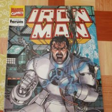 Cómics: IRON MAN VOL.2 N°10 ( FORUM ). Lote 133200673