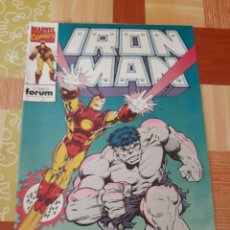 Cómics: IRON MAN VOL.2 N°14 ( FORUM ). Lote 133201123