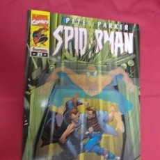 Cómics: PETER PARKER SPIDERMAN . Nº 21 . FORUM.. Lote 133260450