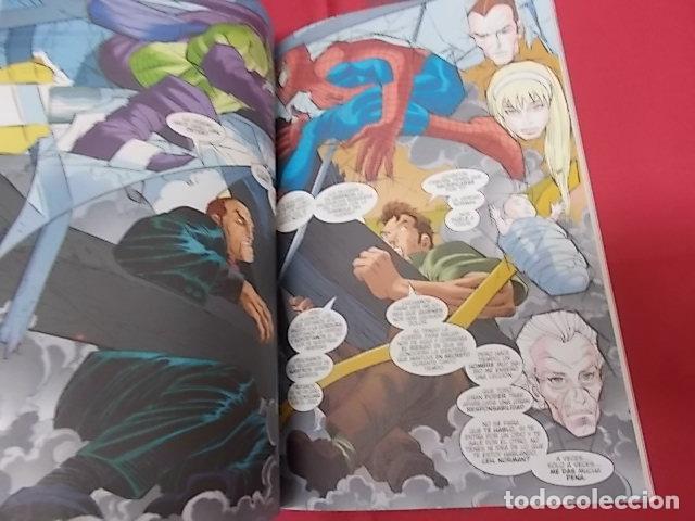 Cómics: PETER PARKER SPIDERMAN . Nº 21 . FORUM. - Foto 2 - 133260450