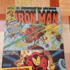 Cómics: IRON MAN N° 9 VOL.1 FORUM. Lote 133283098