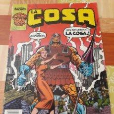Cómics: LA COSA N° 6 ( FORUM ). Lote 133295811