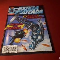 Cómics: ESTELA PLATEADA 1 EXCELENTE ESTADO FORUM. Lote 133386673